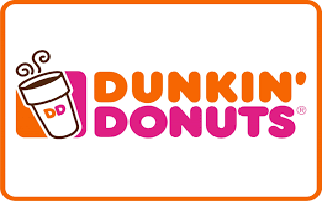 New Dunkin' Donuts Under Development