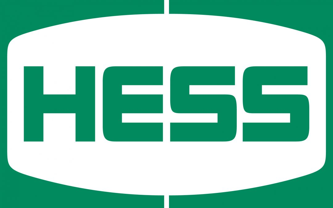 Former Hess Gas Station Sold
