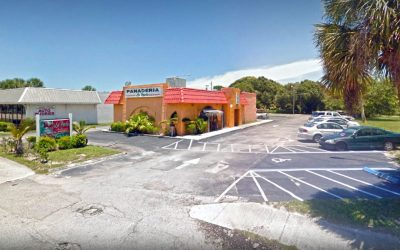Newest Acquisition: 2712 US Highway 1 Fort Pierce