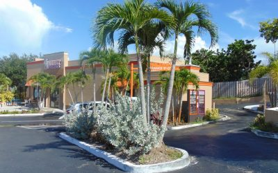 Brand New Dunkin' Donuts Sold Jensen Beach